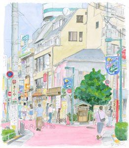shimokita-jizo